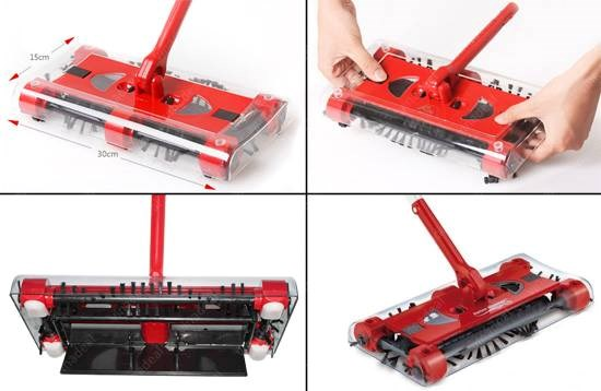 Rechargeable Swivel Sweeper G6 End 4 3 2019 4 53 Pm