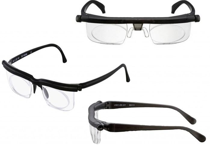 1ecc5e6b08 dial vision Adjustable lens Glasses (end 2 19 2021 12 00 AM)