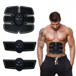 SMART FITNESS SIX PACK EMS MOBILE GYM