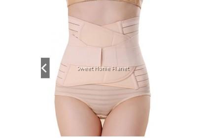Postpartum Slim Corset Belt Abdomen / Bengkung Moden