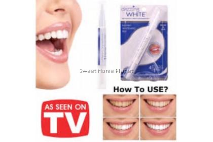 Dazzling White Teeth Whitening Pen