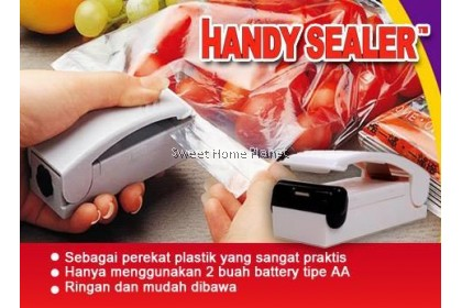 Handy Super Mini Sealer