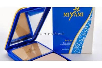 Miyami Two Way Foundation (SPF 15)