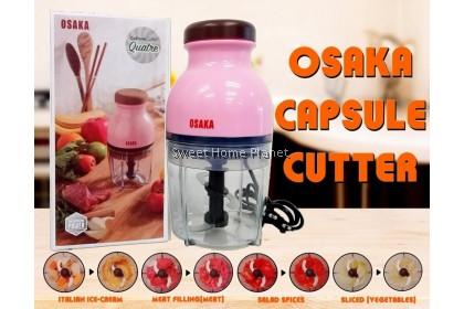 Popular  Osaka Meat Fruits Vegetables Power Cutter Mincer Blander