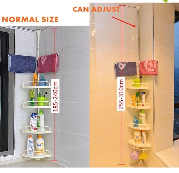 Image result for aidesen multi corner shelf