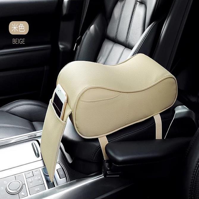 Car Auto Center Console Armrest Cover