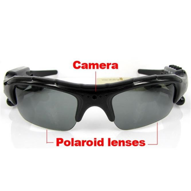 d33806bcb1 Spy Camera MP3 Sunglasses