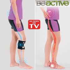 BeActive  Wrap-  Relieve Lower Back Pain