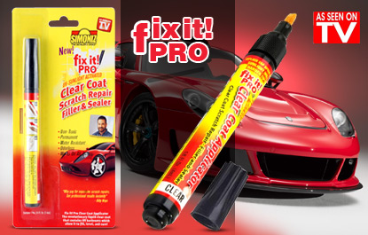 Fix It Pro - Car Scratches Removal