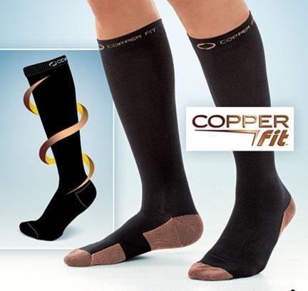 COPPER FIT COMPRESSION SOCKS | 11street Malaysia - Socks